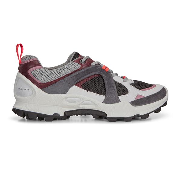 Ecco Outdoor Shoes grey Outdoor