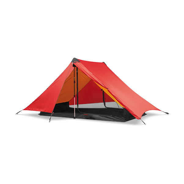 Hilleberg Anaris, red tent