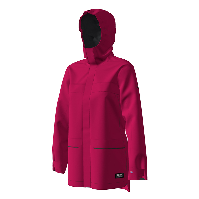 Halti, Next Generation Women Warm DrymaxX Jacket