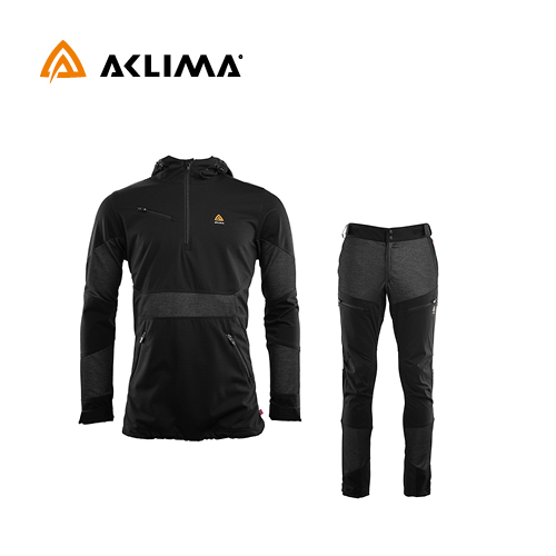 Aclima FlexWool