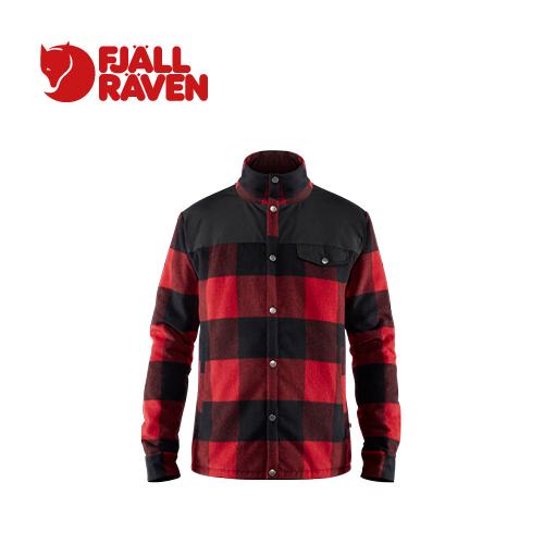 FJÄLLRÄVEN Canada Wool Padded Jacket – Scandinavian Outdoor